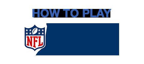 HOW TO PLAY NFL FLAG FOOTBALL